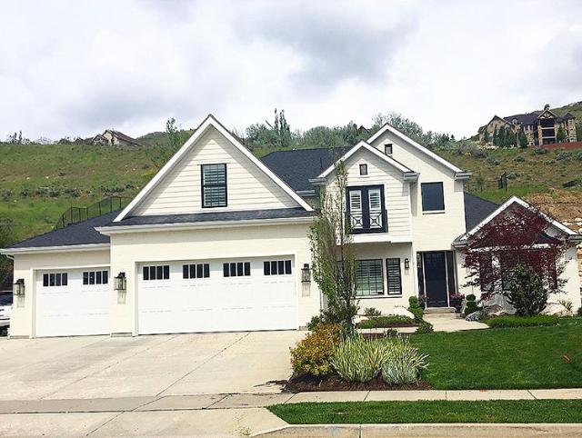Ogden Valley, Utah Exterior Home Remodeling Services