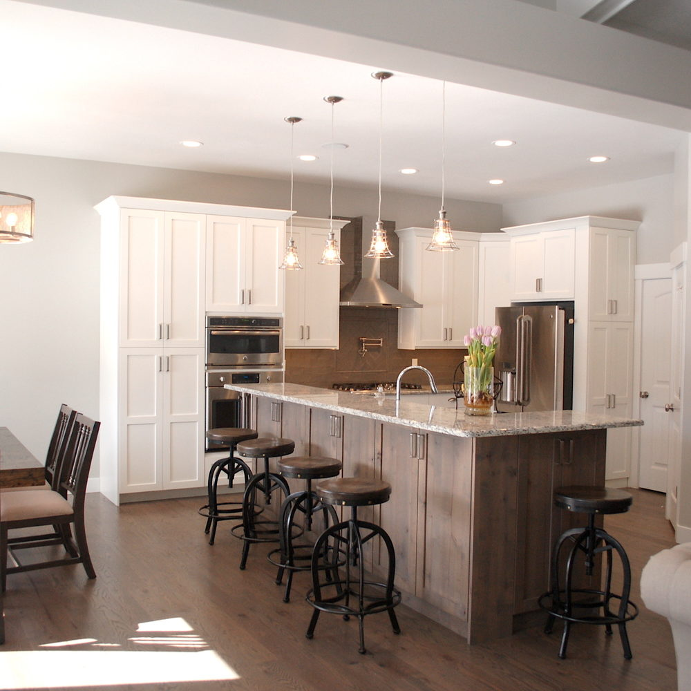 Kaysville, Utah Renovation Contractor Services